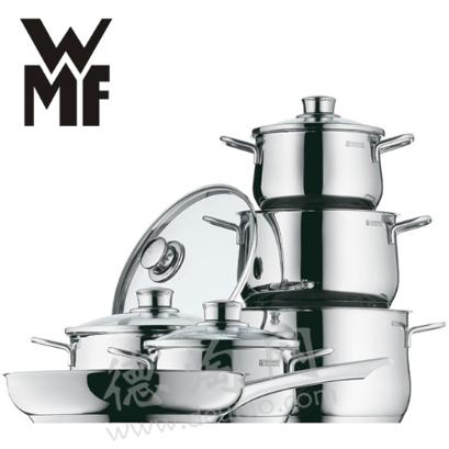 WMF Diadem Plus 锅具6件套