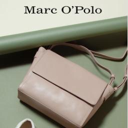 高端休闲范 Marc O'polo男女鞋包配饰