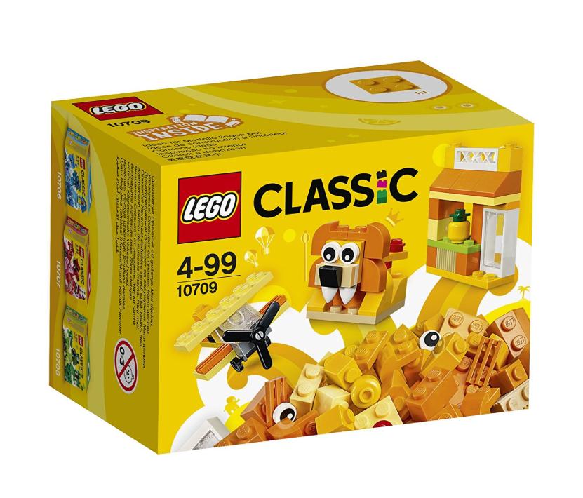 LEGO Classic 10709乐高经典创意系列