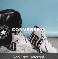 来来回回还是它最经典—CONVERSE帆布鞋