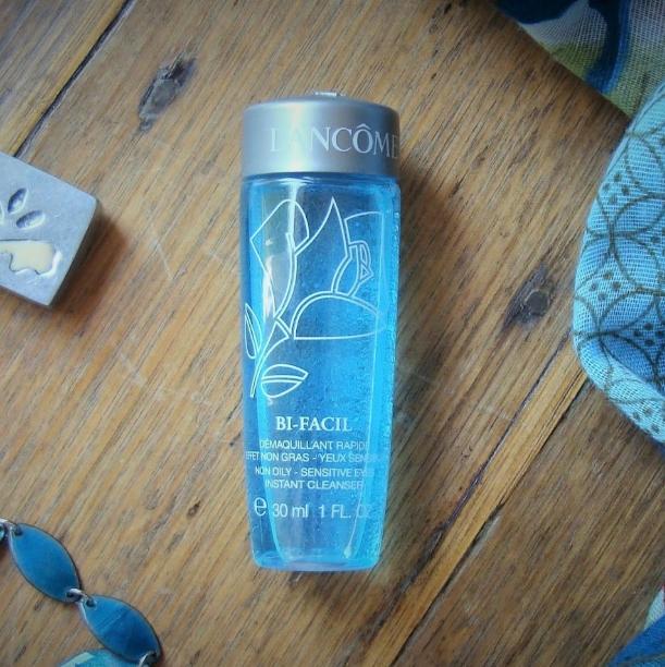 Lancôme 兰蔻清滢眼部卸妆水