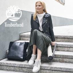 江湖人称踢不烂! 户外品牌典范 Timberland 男女鞋履及服饰包包