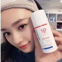 林允大力推荐 ultrasun 专业防晒系列产品