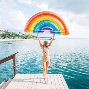 【直邮中国】澳洲阳光生活态度Sunnylife 火爆ins的游泳圈