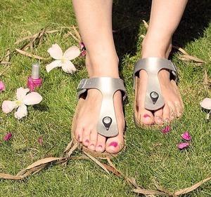 医生推荐,最体贴足底弓的Birkenstock德国勃肯鞋