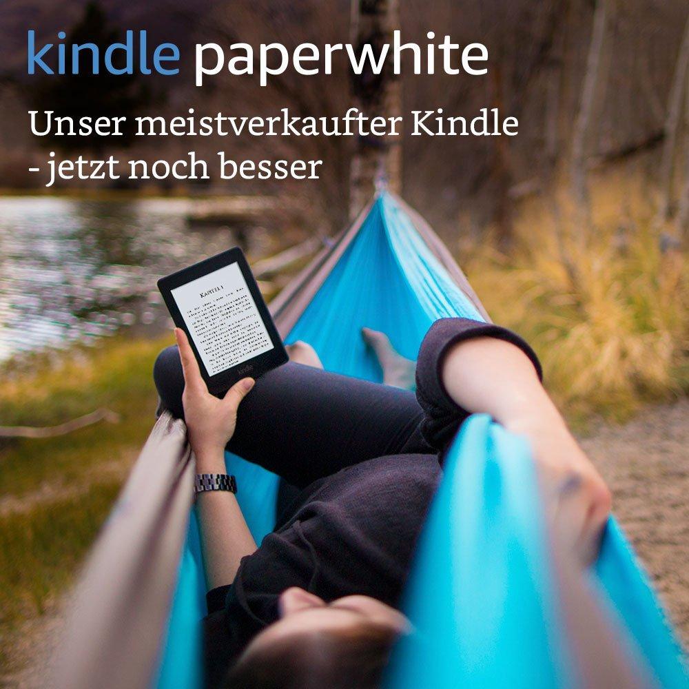 Kindle Paperwhite 电子书阅读器
