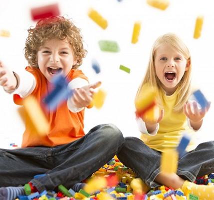 LEGO Duplo 10838 动物园聚会系列