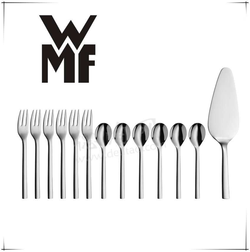 家家户户都必备 WMF Nuova蛋糕餐具套装