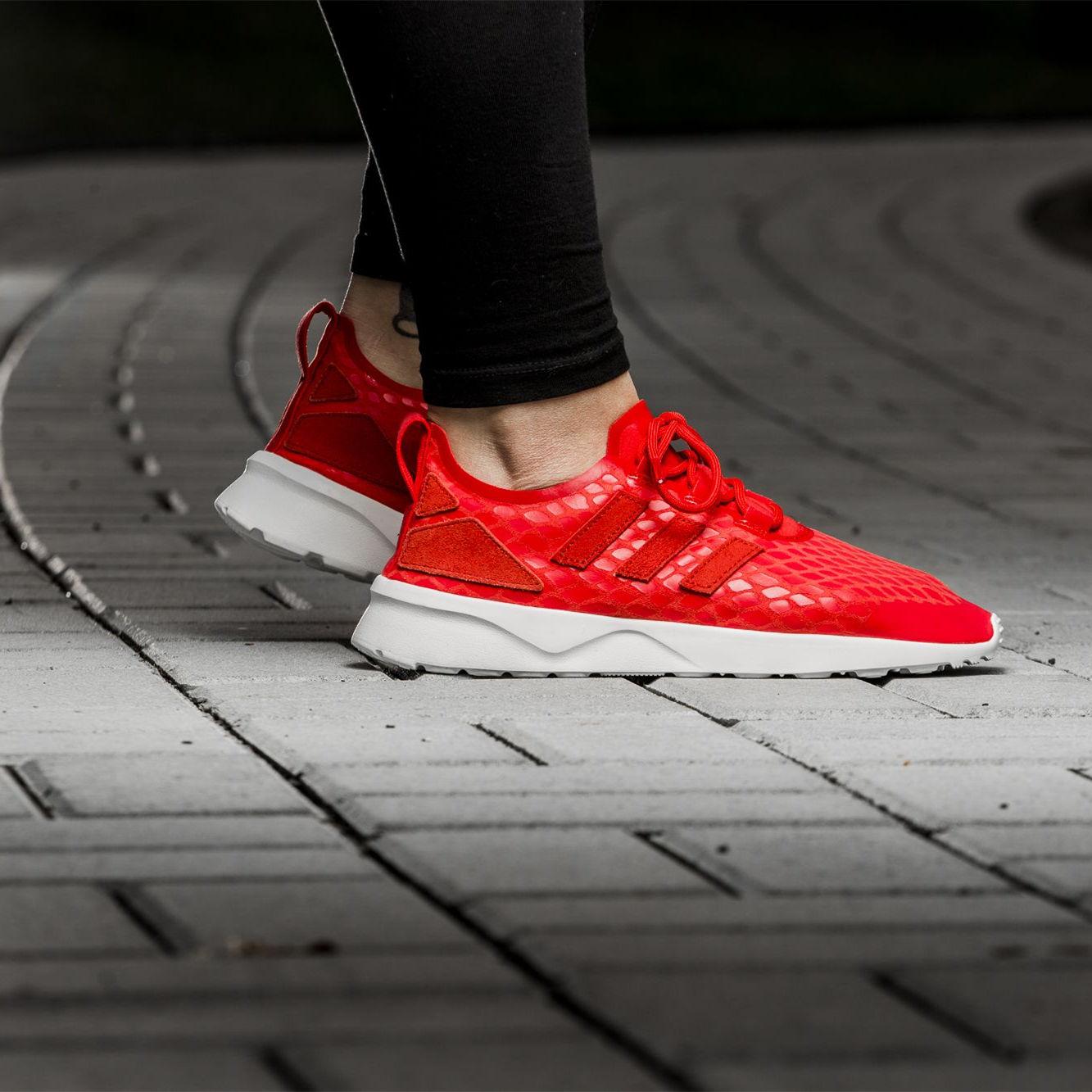 adidas ZX Flux Adv Verve 女鞋