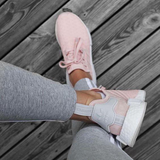 Adidas NMD所有款式鞋履