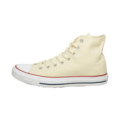 Converse CT All Star Hi Sneakers 高帮球鞋 奶黄色
