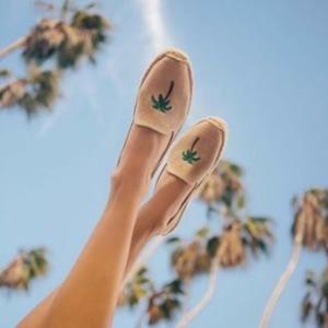 【直邮中国】夏日小清新必备 Soludos超人气渔夫鞋