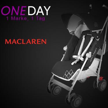 带娃去旅行 英国Maclaren玛格罗兰婴儿车