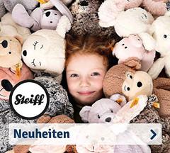世界上最值得收藏的Steiff泰迪熊热卖专场
