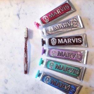 【直邮中国】牙膏中的爱马仕 意大利Marvis牙膏