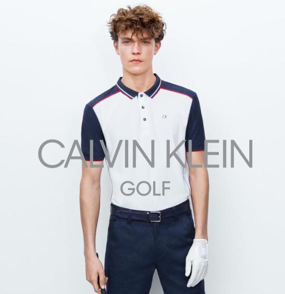 Calvin klein golf 男女装及配饰闪购