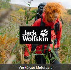 Jack Wolfskin狼爪 户外服饰热卖