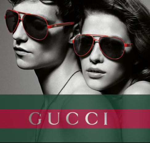 夏日必备!Gucci太阳眼镜来啦