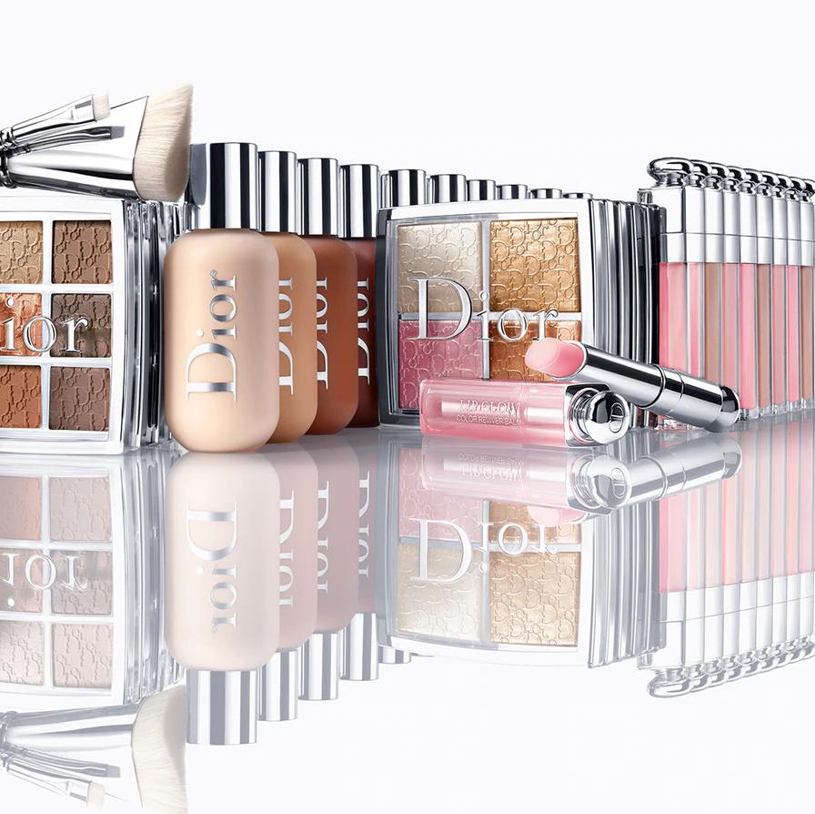 超火的Dior Backstage 彩妆系列