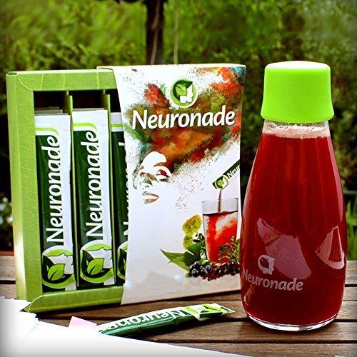 Neuronade  – Think Drink 抗疲劳冲剂