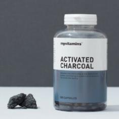 药用活性炭——烟酒克星Aktivkohle