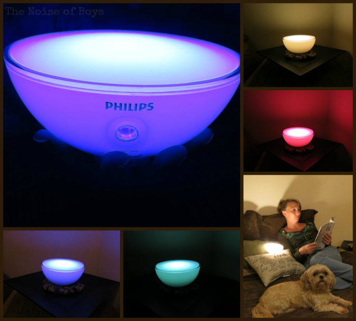 一定要感受的高科技!Philips Hue Go LED灯+bridge网桥套装