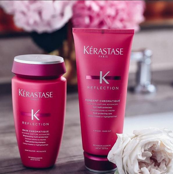 这种好事怎么能错过!白菜价的Kerastase卡诗深度护色洗发水、双重菁纯洗发水