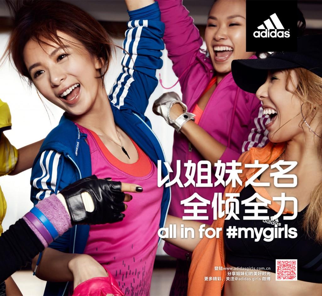 adidas Originals Womens Campus Trainers 亮绿色降价啦!