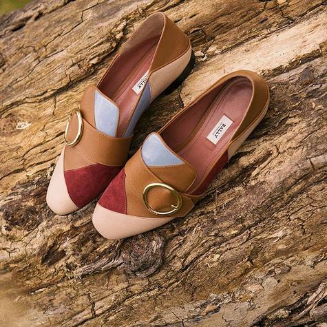 低调又有品质的瑞士奢牌 Bally鞋包闪购