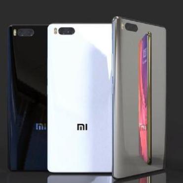 小米手机及智能配件