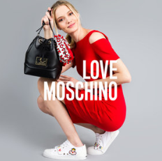 亲民价格 大牌品质 Love moschino鞋包配饰热卖