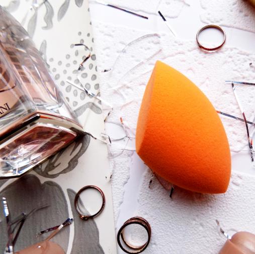 BeautyBlender的完美替代品!Real Techniques美妆蛋