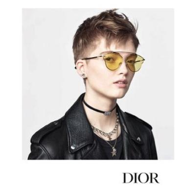 奢华品质 Dior墨镜夏日专场