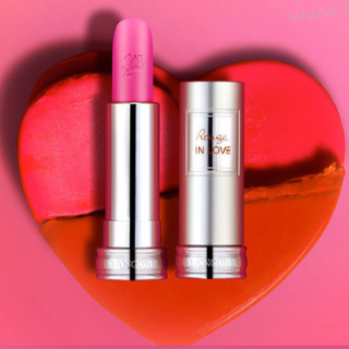 Lancôme Rouge In Love 兰蔻迷恋唇膏