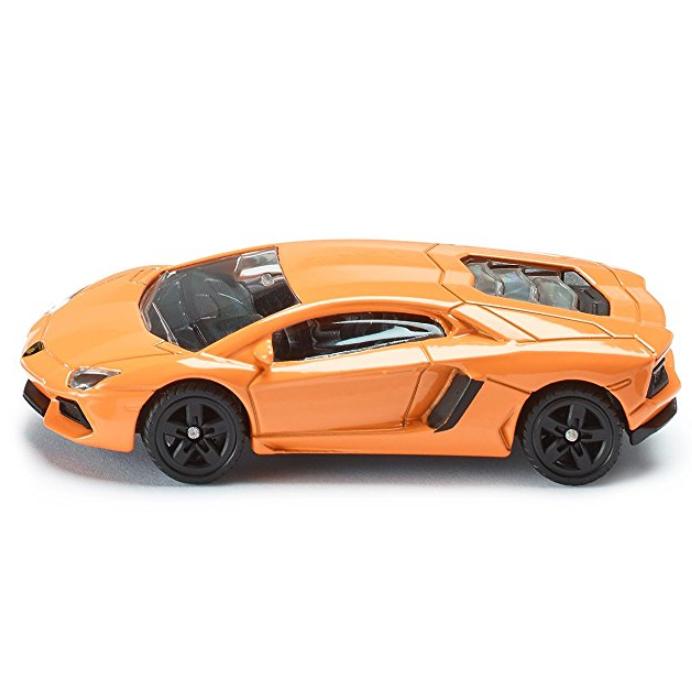 siku仕高 超跑系列汽车模型儿童玩具 兰博基尼
