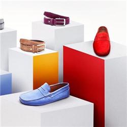 细致有品位 鞋柜应常备 西班牙手工男士皮鞋 Ortiz & Reed