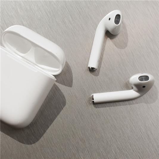 苹果(Apple)AirPods 无线耳机