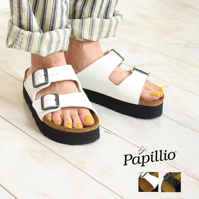 Birkenstock 的子品牌– Papillio 凉鞋专场