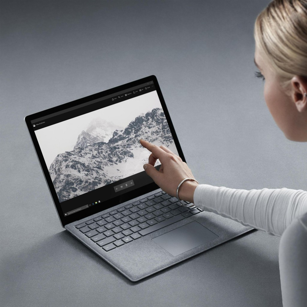 Microsoft Surface Laptop 微软Surface笔记本电脑