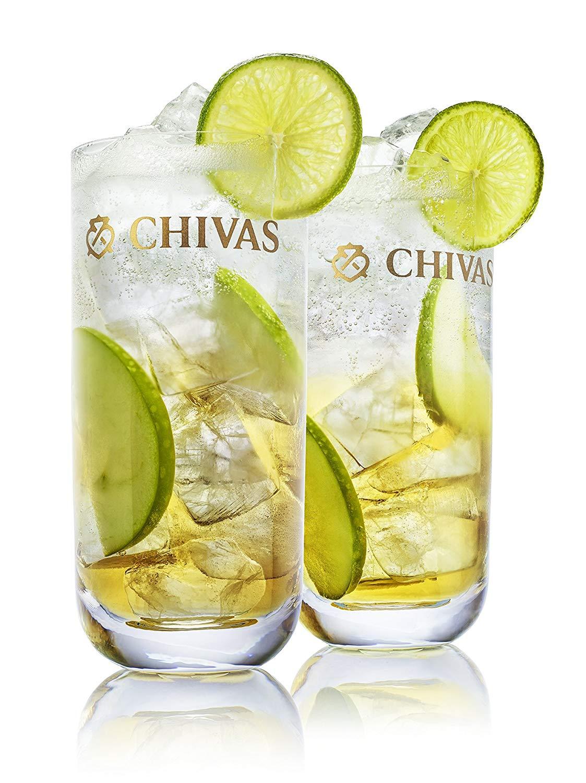 Chivas Regal 皇家芝华士12岁年 mini酒12瓶套装