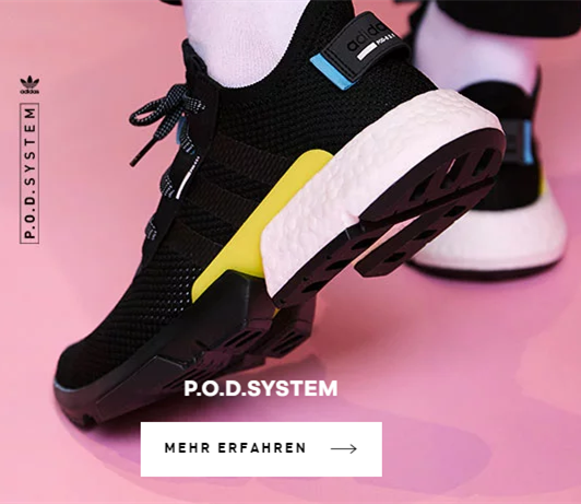 全新adidas Originals POD-S3.1 鞋款