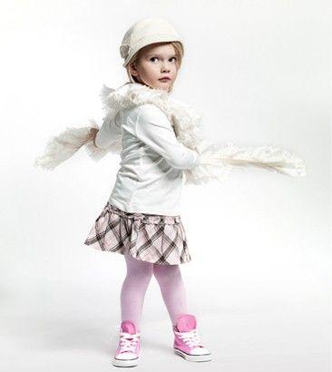 欧洲时尚婴儿服装品牌 Gelati