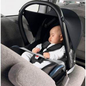 Maxi-Cosi Citi婴儿安全提篮 13kg内适用