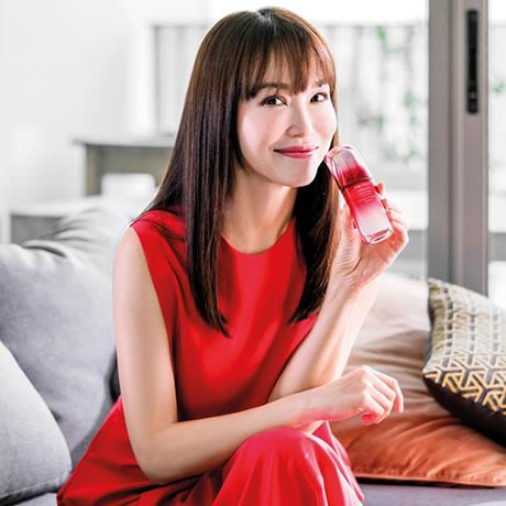 【Flaconi全场正价商品7折优惠码】Shiseido Ultimune 资生堂红研肌底液/红腰子