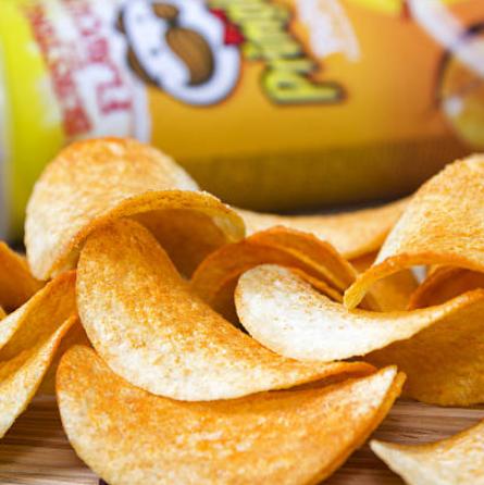 Pringles 品客薯片 Classic Paprika 经典香辣味(6桶装)
