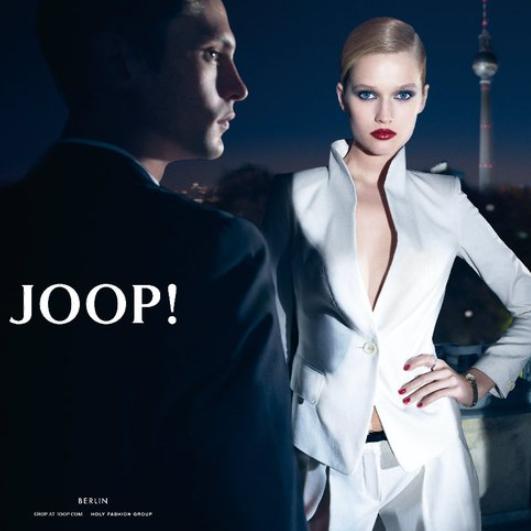 德国三大高级时装品牌之一  JOOP!鞋包