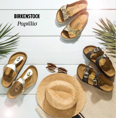 Birkenstock 超舒服的拖鞋,凉鞋