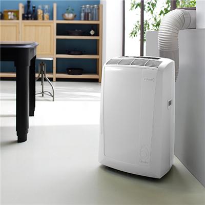 求生欲顽强的亲们来看看 中暑之前赶紧买 DELONGHI空调扇
