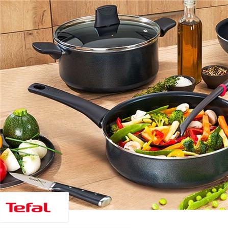 你的厨房好帮手 法国Tefal厨房用具