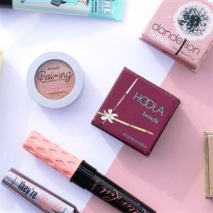 美国甜心 Benefit美妆产品